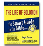 Life Of Solomon, The (Smart Guide To The Bible Series)