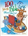 100 Bible Stories 100 Bible Songs