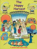 Happy Harvest, The: A Puzzle Book About Ruth