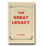 Great Legacy, Last Will And Testament