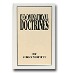 Denominational Doctrines (Moffitt)