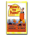 Where's The Piano?