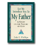 Let Me Introduce You to My Father: A Study OnThe Nature of God