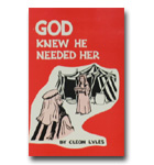 God Knew He Needed Her