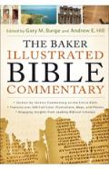 Commentary - Baker Illustrated Bible Commentary, The