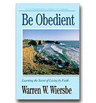 Be Obedient: Abraham