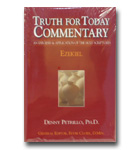 Commentary - Truth For Today: 26 - Ezekiel