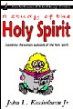 Study Of The Holy Spirit, A - PowerPoint