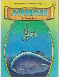 Jonah Activity Book Ages 7-12