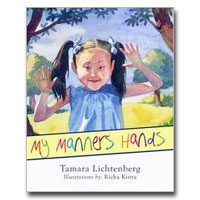 My Manners Hands
