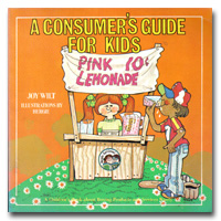 Consumer's Guide For Kids, A