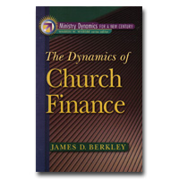 Dynamics Of Church Finance, The (Ministry Dynamics For A New Century )