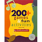 200+ Games & Fun Activities For Teaching Preschoolers