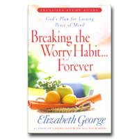 Breaking The Worry Habit Forever!