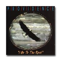 I Go To The Rock - Providence - Harding Choir