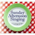 Sunday Afternoon Singing - CD