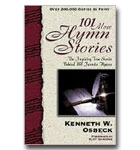 101 More Hymn Stories - Kenneth Osbeck