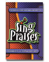Sing Praises - Songs For Young Hearts - Songbook - B811
