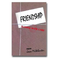 Friendship - Handle With Care