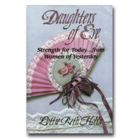 Daughters Of Eve - Paper Back