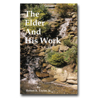 Elder And His Work, The