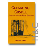 Gleaming Gospel Sermon Outlines From Galatins