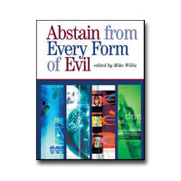 Abstian From Every Form Of Evil