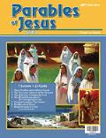 Abeka - Flash-a-Card - Parables Of Jesus - Series 2