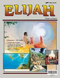 Abeka - Flash-a-Card - Elijah