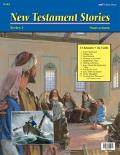 Abeka - Flash-a-Card - New Testament Stories - Series 1