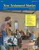 Abeka - Flash-A-Card - Old Testament Stories - Series 1