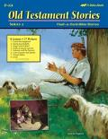 Abeka - Flash-A-Card - Old Testament Stories - Series 2
