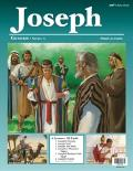 Abeka - Flash-a-Card - Joseph