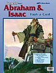 Abeka - Flash-a-Card - Genesis - Series 3 - Abraham & Isaac