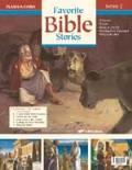 Abeka - Flash-a-Card - Favorite Bible Stories: Series 2