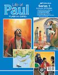 Abeka - Flash-a-Card - Life Of Paul: Series 1