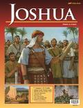 Abeka - Flash-a-Card - Joshua