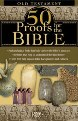 50 Proofs For The Bible: Old Testament - Pamphlet