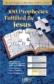 100 Prophecies Fulfilled By Jesus - Pamphlet