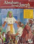 Abeka - Flash-a-Card - Abraham Through Joseph