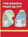 Discovering God's Way 4 - Junior - Y1 B2 - The Exodus From Egypt