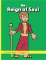 Discovering God's Way 4 - Junior - Y2 B1 - The Reign Of Saul - WB