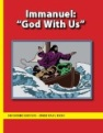 "Discovering God's Way 4 - Junior - Y3 B1 - Immanuel: ""God With Us"" - WB"