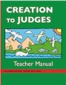 Discovering God's Way 1 - Nursery - Y1 B1 - Creation To Judges - Kit
