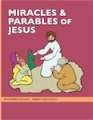 Discovering God's Way 3 - Primary - Y2 B2 - Miracles And Parables Of Jesus - WB