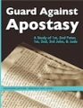 Discovering God's Way 5 - Teen / Adult - Y3 B1 - Guard Against Apostasy - WB